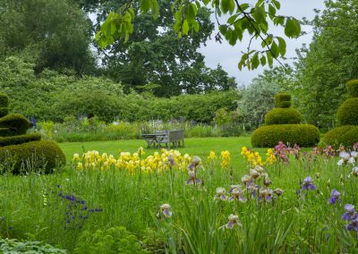 The Manor Hemingford Grey